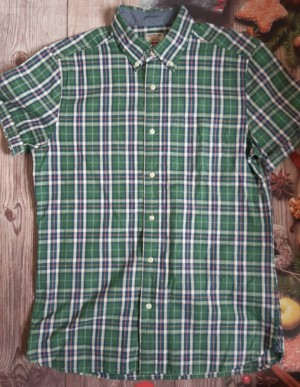 mens NEXT shirt size M