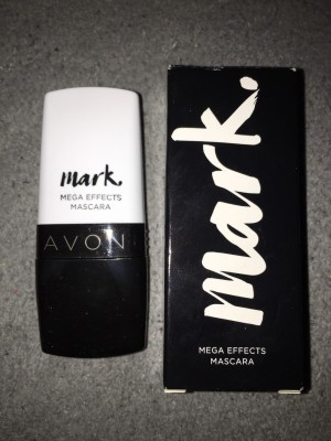 Avon Mark Mega Effects Mascara In Black Brand New