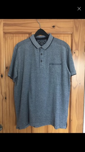 New Men's Polo Tshirt