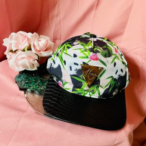 Haters SnapBack hat