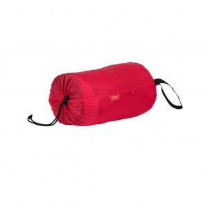 Sleeping bag suitable for camping and sleeping outdoors, adults & kids