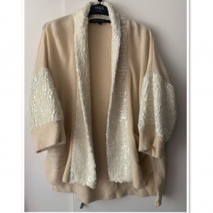 Stunning French Connection Oversized Cardigan