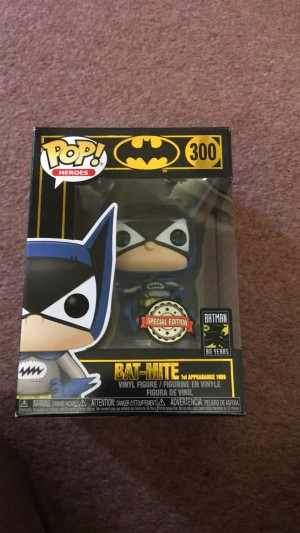 Batmite funko pop