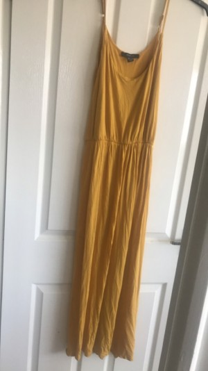 Maxi Dress - size 12 - it is new but no label/tag as it's too big.
