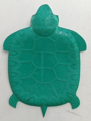 Set of 2 Turtle Hot Water Bottles - Small