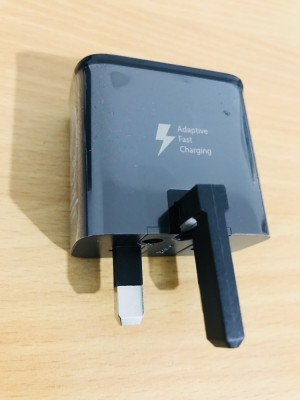 Samsung faster charger