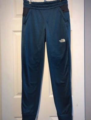 North face joggers
