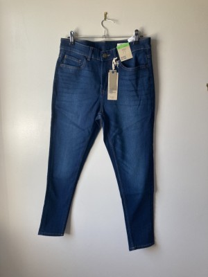 M&s skinny the Ivy jeans uk12