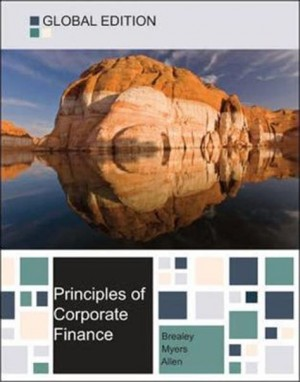 Principles of Corporate Finance 11th ed, Brealey Myers Allen