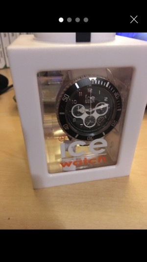 ICE Chronograph Watch
