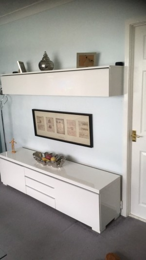 Ikea tv stand or sideboard