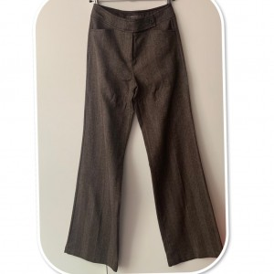 Exterior gorgeous Per una High waisted Wide leg Trousers
