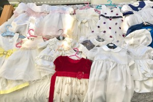 girls dresses age 0-3 years prices from £5