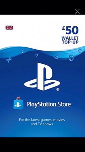 PlayStation code on offer