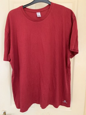 Men's top size XXL