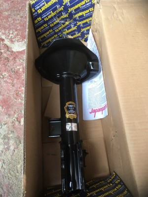 Nissan xtrail shock absorber