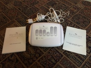 Integra Face Care System with Moisture Infusion System