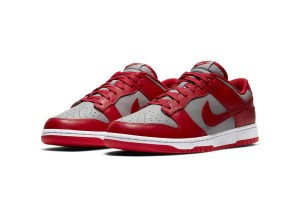 Nike Dunk SB Low UNLV DS 10.5UK 11.5US