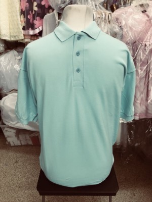 Plain polo t shirt Adults golf casual