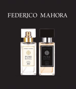 FM Perfumes and Cosmetics