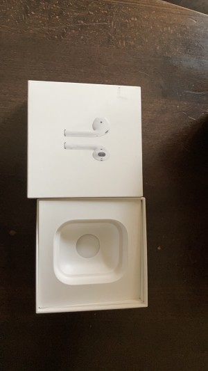 AirPods box only