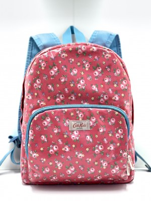 Cath Kidston Floral Print Rushsack/ Backpack RRP £35