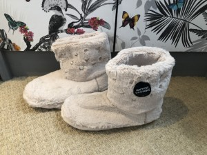Marks and Spencer fluffy boot size 6
