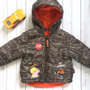 TU Boys Coat/Jacket 2-3yrs