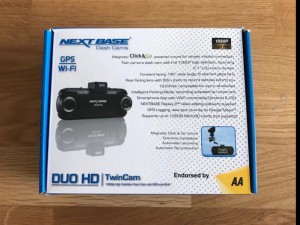 Nextbase Duo HD dash cam £170 ono