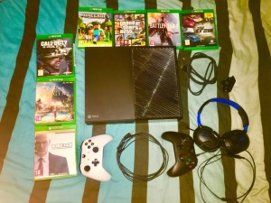 Swaps and Offers Xbox One