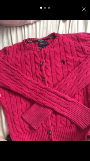 Ralph Lauren cardigan for girls age 8-10 years