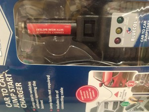 car to car battery charger