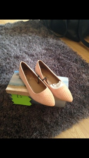 ladies shoes brand new in box