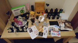 Perfume & products