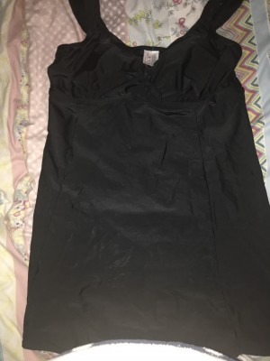 Simply Be Magisculpt Swimming Dress Size 20 Brand New