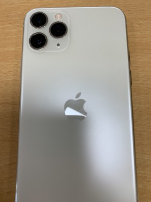 iPhone 11 pro for sale not used much