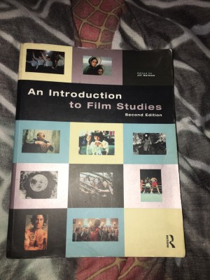 Film studies text books