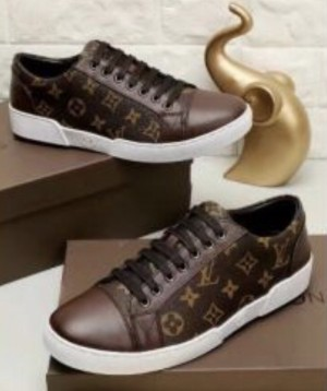 Louis Vuitton loafers   I do not accept collection and I will send the item to you