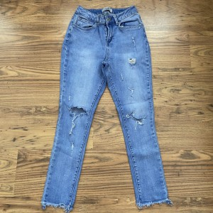 New look 915 generation age 15 jeans (170cm long)