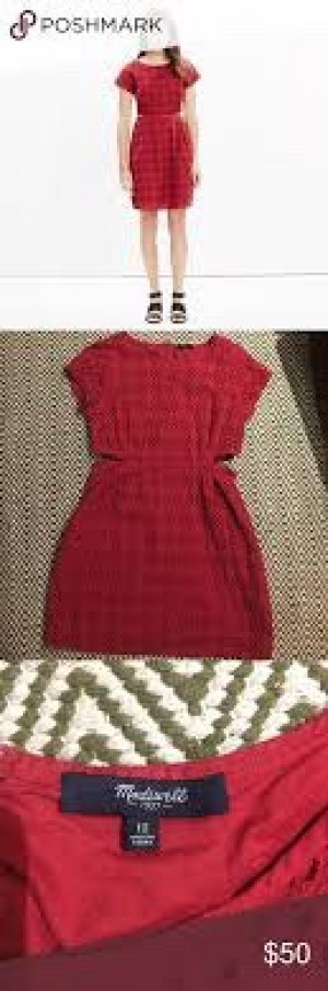 ASOS dress size 10