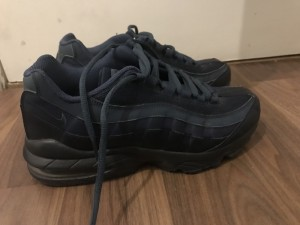 Nike Air Max 95s, size 5.5