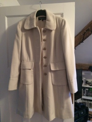Ladies inter coat Warehouse size 12