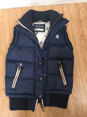 SoulCal&Co body warmer/gillet