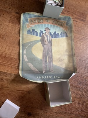 Bioshock posters set of 3
