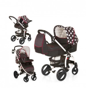 Hawk Malibu xl travel system
