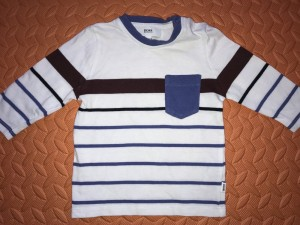 Hugo Boss Baby Long Sleeved Top
