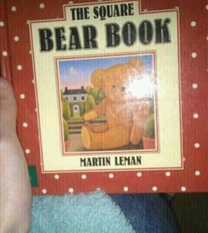 The Square Bear Book