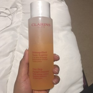 Clarins Facial Cleanser