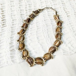Deadstock 1980s Necklace