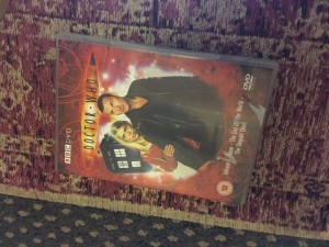 doctor who series one